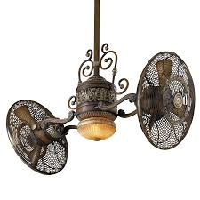 Ceiling Ceiling Fan With Light Nickel Ceiling Fans With Lights
