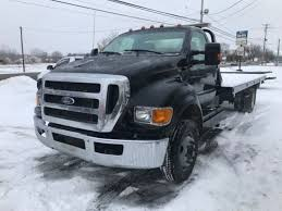 100 Alden Trucks Ford F650 In NY For Sale Used On Buysellsearch
