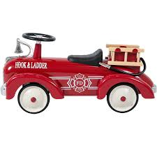 Classic Metal Scoot-A-Long Fire Engine Truck With Ladders & Bell ... 6pcs Children Alloy Simulation Cars Mini Fire Engines Metal Vehicles Diecast Metal Fire Engine 6 In 1 End 5172018 415 Pm Small Tonka Toys With Lights And Sounds Youtube Reviews Of Buycoins Car Truck Pull Back Toy 12 Piece Set Buy Sell Cheapest Qimiao Best Quality Product Deals Mrfroger Ladder Engine Modle Alloy Car Model Refined Metal Sheriff Detectives Red Diecast Story Kids Pixar 2 Firetruck Silver Chrome 148 Green Toys Dump Made Safe In The Usa Kdw 150 Water For My 50 Year Old Vintage Toy Truck 1875 Pclick