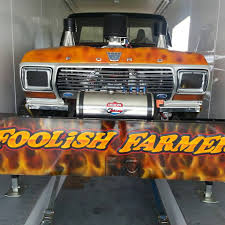 100 Pulling Truck Foolish Farmer Team Amateur Sports Team 27 Photos Facebook