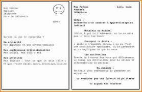 exemple lettre de motivation cuisine 5 lettre de motivation apprentissage cuisine exemple lettres