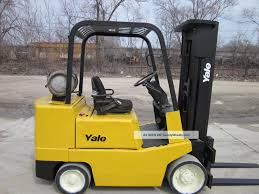 Yale Glc060 Forklift Lift Truck Hilo 6, 000lbs Hyster Buy2ship Trucks For Sale Online Ctosemitrailtippers P947 Hyster S700xl Plp Lift Ltd Rent Forklift Compact Forklifts Hire And Rental Vs Toyota Ice Pneumatic Tire Comparison Top 20 Truck Suppliers 2016 Chinemarket Minutes Lb S30xm Brand Refresh Jackson Used Lifts For Sale Nationwide Freight Hyster J180xmt 3 Wheel Fork Lift Truck 130 Scale Die Cast Model Naval Base Automates Fleet Control With Tracker Logistics