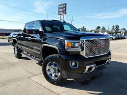 Gonzales - Used GMC Sierra 3500HD Vehicles For Sale Used Gmc Pickup Trucks 4x4s For Sale Nearby In Wv Pa And Md The Abbeville Sierra 1500 Vehicles Sale 2016 Denali At Alm Roswell Ga Iid 49181 For Hammond Louisiana Truck Edmton 2018 Slt Atlanta Luxury Motors Serving Metro 2010 4x4 Regular Cab Long Bed Choice One Gonzales 3500hd 2015 Review Notes Needs A Few More Features Autoweek New Dealership North Conway Nh 2500hd Is Wkhorse That Doubles As 4wd Double 1435 Coast Auto