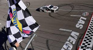 Pete Pistones Las Vegas Checkered And Black Flags
