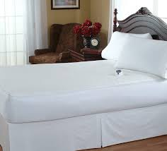 Bed Bath Beyond Mattress Protector by Top 10 Best Heated Mattress Pads In 2017 Review
