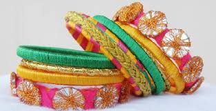 How To Make Handmade Bangles
