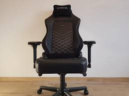 Noblechairs Hero Review: A Graceful Full-Featured Gaming ... Top 20 Best Gaming Chairs Buying Guide 82019 On 8 Under 200 Jan 20 Reviews 5 Chair Comfortable For Pc And 3 Under Lets Play Game Together For Gaming Chairs Gamer The 24 Ergonomic Improb Best In Gamesradar Secretlab Announces Worlds First Official Overwatch D And Buyers