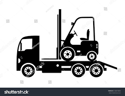 Tow Truck Forklift Stock Vector 130810895 - Shutterstock Tow Truck Trucks You Can Trust Caa North East Ontario Truck Icon Free Download Png And Vector A Tow Towing A Some Trucks Target Shoppers Snatch Cars In Minutes Uses Of Youtube Pump Action Air Series Brands Products Www Race Ramps 2piece Car Flatbed Rrtt7102 Hire The Best Service That Meets Your Needs Custom With 4bt Engine Swap Depot You Your Trailer Motor Vehicle
