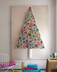 Silvertip Christmas Tree by Christmas Trees Make It Sparkle Make It Your Own Martha Stewart