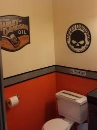 fresh harley davidson bathroom decor bathroom decor galleries