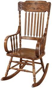 Walter Rocking Chair