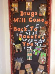 Halloween Door Decorating Contest Ideas by Seasonal Front Door Decoration Inmyinterior Halloween Loversiq
