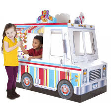 Food Truck Indoor Playhouse, Melissa & Doug, Cook, Vehicule, Kids ... Melissa Doug Ks Kids Pullback Vehicles Gift Guide For 2year Giant Fire Truck Floor Puzzle J643 Ebay Mickey Mouse Clubhouse Wooden Car Police Vehicle Set Soft Baby Toy 15180 Animal Rescue Shapesorting New 24 Pc Jumbo Jigsaw The Play Trains To The Best Train Sets 2017 And Hide Seek Magnetic Board Fire Engine Puzzle 25 Gifts For Who Love Trucks That Arent Trucks Morgan Indoor Playhouse Youtube