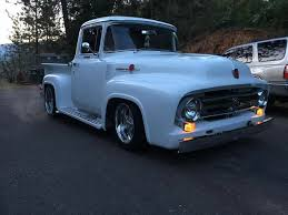 56 F100 | Ford | Pinterest | Ford, Ford Trucks And 1956 F100 1973 Ford F100 Prunner Instagram Spotlight Fordtruckscom 195777 Truck 7 Single Pwr Brake Booster Master Cylinder 1956 Pickup Hot Rod Network 392 Hemi Barnstormer 1947 Sleeper Bring A Trailer Indy 500 Rarity 1979 Official Replica 1955 Street Ringbrothers Bring Restomod To Sema 1966 For Sale On Classiccarscom Calling All Owners Of 61 68 Trucks 53 Kindig It Pin By David Farrell Flatbeds Pinterest Presented As Lot T26 At Anaheim Ca Blue