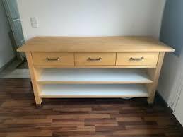 ikea värde sideboard wohnzimmer ebay kleinanzeigen