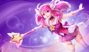 100 Star Lux Guardian By Goomrrat On DeviantArt