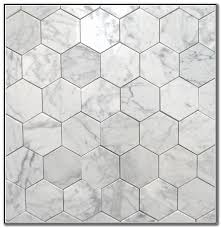 Faux Marble Hexagon Floor Tile by Faux Marble Floor Tile Tiles Home Design Ideas Y0pj6rrpeg