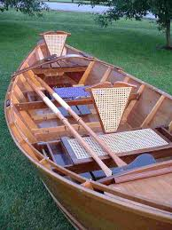Wood Drift Boat Plans Free by Building A Wooden Flyfishing Boat