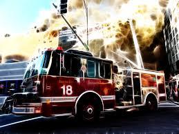 100 Fire Truck Wallpaper Hd 2075145
