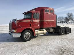 100 International Semi Truck 1997 9200 Starbuck Minnesota Machinery