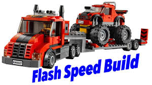 Animated LEGO Monster Truck Transporter 60027 Flash Speed Build ... Lego Monster Truck 192pcs I Tried Building The Monster Truck But It Didnt Turn Out Right Lego Ideas Product Ideas 10260 Slot Carunion Moc Technic And Model Team Eurobricks Forums Monster Truck In Ardrossan North Ayrshire Gumtree Month Is Tight Cant Effort Blue From For City 2018 Review 60180 Youtube Transporter No 60027 18755481