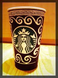 These Are The Most Beautiful Hand Drawn Starbucks Cups Youll Ever See