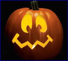 Cute Pumpkin Carving Ideas by Designs For Pumpkins Printable More Like This Monster Pumpkin