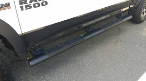 Side Bars For Rebel. Where Did You Get Yours? | Ram Rebel Forum Ford F250 F350 F450 Super Duty Westin Pro Traxx 4 Oval Black Chevy Silverado 2500hd Crew Cab 072018 Hdx Drop Steps View Images Of Truck Pal Tailgate Ladder Step Fresh Accsories Website Mini Japan 52018 Colorado 5614005 Pro Traxx 5 Length Nerf Bars Sharptruckcom Automotive Gallery In Connecticut Attention To Detail On Twitter Q How Do Look Compare Vs Eseries Etrailercom Towheel 34565 Titan R5 Series