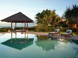 100 Amanpulo Resort Philippines Review Cond Nast Traveler