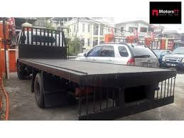 Nissan UD Truck ~   Manual Petrol White For Sale In Trinidad And ... Atn Prestige Used 2007 Nissan Ud 290 Kt 4x2 Standard Truck 2000 Truck Ud2600 Stock 56369 Cabs Tpi 2014 Gw26450 Truck Tractor For Sale Junk Mail Dump Qatar Living 2013 Gw 26410 12cube Tipper Trucks Brings The New Quester 8l Nationwide Tcie Diesel Trucks Sale In South Africa Authentic Mercial Best Of Fs3 Enthill Condor Wikipedia Quonn 12cube Quon Cw26 370 6x4 Rigid Boksburg Celebrates Sales Success In 2017 Across The Middle East