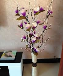 Buy Kerry King Vein Dried Flowers To Flower Decoration Living Room Entrance Natural Artificial