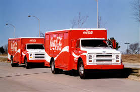 Truck: Where Is The Coca Cola Truck Inside Cacola A Ceos Life Story Of Building The Worlds Most 13 Surprising Companies That Still Give Out Peions You Can Now Have A Sleepover In Truck Ldon Evening Careers Atlantic Bottling Company Choosing Career As Driver Cacolas Christmas Caravan Kick Off Holiday Season The Coca Developing And Mtaing Driver Manager Relationship Delivery Shares His Favorite Parts What Every Coca Cola Driver Does Day Of The Year Makeithappy European Partners Liesbeth Ribbens New Coke Classic What Says About America Time Saves 6 Minutes Per During Loading Zetes