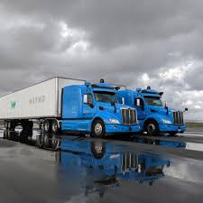 Waymo's Self-driving Trucks Will Start Delivering Freight In Atlanta ...