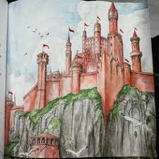 Meh When You Art After 642789 Years Gameofthronescoloringbook Colouring Book GamesLeather CraftsHarry Potter TheatreGame Of ThronesAdult