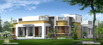 Modern Single Floor Kerala Villa At 1350 Sqftone Storey House ... Single Home Designs On Cool Design One Floor Plan Small House Contemporary Storey With Stunning Interior 100 Plans Kerala Style 4 Bedroom D Floor Home Design 1200 Sqft And Drhouse Pictures Ideas Front Elevation Of Gallery Including Low Cost Modern 2017 Innovative Single Indian House Plans Beautiful Designs