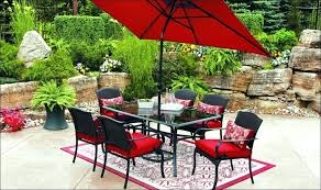 Outside Chairs Walmart Full Size Outdoor Patio Tables Backyard