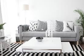 Karlstad Sofa Bed Cover Grey by Living Room Mid Century Living Room Sofas Style Ideas With