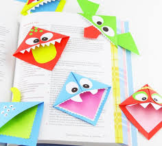 23 Perfect Paper Crafts For Kids