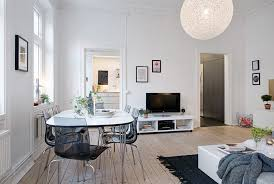 Small Apartment Dining Room Ideas Modern Home Design At Original
