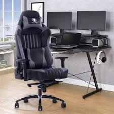 KILLABEE Big And Tall 400lb Memory Foam Gaming Chair ... Chair 31 Excelent Office Chair For Big Guys 400 Lb Capacity Office Fniture Outlet Home Chairs Heavy Duty Lift And Tall Memory Foam Commercial Without Wheels Whosale Offices Suppliers Leather Executive Fniture Desks People Desk Guide U2013 Why Extra Sturdy Eames Best Budget Gaming 2019 Cheap For Dont Buy Before Reading This By Ewin Champion Series Ergonomic Computer W Tags Baby
