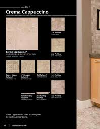 Versailles Tile Pattern Template by Ms International 2015 Catalog Simplebooklet Com