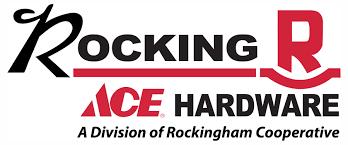 100 Ace Hardware Resin Rocking Chair R Harrisonburg VA Store
