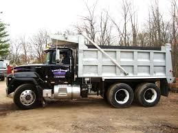 Used Mack Truck | Mack Tandem Dump Truck For Sale | RD-688S | For Sale