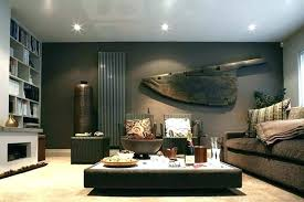 Dark Gray Accent Wall Dining Room Male Bedroom Ideas On A Budget Grey Living 4