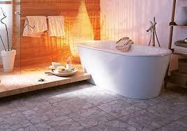schöne böden fürs badezimmer living at home
