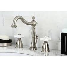 Mini Widespread Faucet Oil Rubbed Bronze by Bathroom Faucets Diy Kingston Brass Kb955ax Mini Widespread