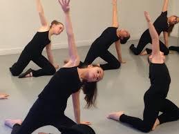 danse modern jazz 7 10 ans danse disciplines activités à l ée