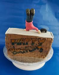 la bomboniera halfpipe torte mit mascarpone nutella und