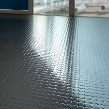 Rubber Gym Flooring Rolls Uk by Rubber Flooring Rolls Anti Skid Rubber Flooring Polymax India