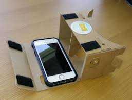 Use the Google Cardboard VR headset with an iPhone